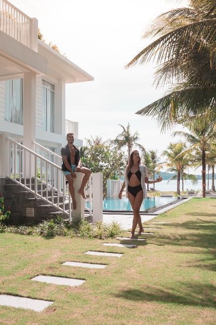 Giải mã cơn sốt nghỉ dưỡng tại Nam Phú Quốc trong giới blogger du lịch quốc tế - Ảnh 5.