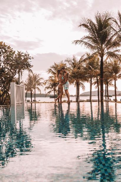 Giải mã cơn sốt nghỉ dưỡng tại Nam Phú Quốc trong giới blogger du lịch quốc tế - Ảnh 6.