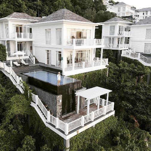 Giải mã cơn sốt nghỉ dưỡng tại Nam Phú Quốc trong giới blogger du lịch quốc tế - Ảnh 7.