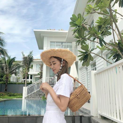 Giải mã cơn sốt nghỉ dưỡng tại Nam Phú Quốc trong giới blogger du lịch quốc tế - Ảnh 8.