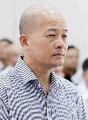 Tiếp tục khởi tố Út trọc trong vụ án xảy ra tại TP Hà Nội - Ảnh 1.
