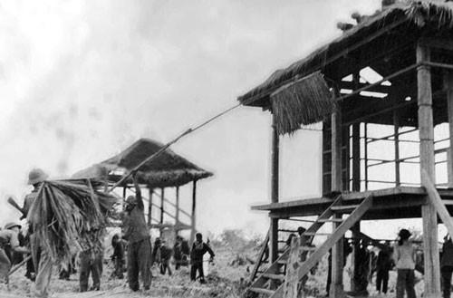 40 năm chiến thắng chiến tranh bảo vệ biên giới Tây Nam: Pol Pot - kẻ giết người có hệ thống - Ảnh 1.