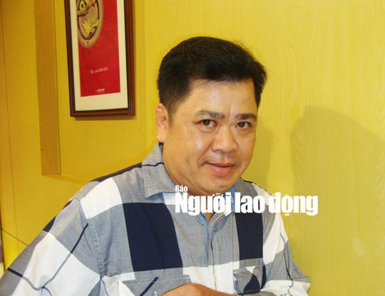 Nghệ sĩ hài Mạnh Tràng qua đời ở tuổi 53 - Ảnh 1.