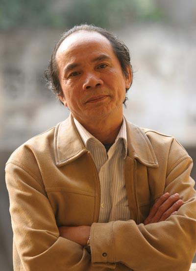 Nhạc sĩ Nguyễn Trọng Tạo qua đời - Ảnh 1.