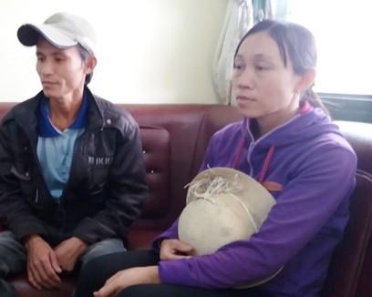 Vụ cô giáo tát học sinh lớp 1 nhập viện ở Quảng Bình: Công an vào cuộc - Ảnh 2.