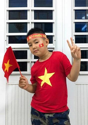 Căn hộ mới của Lê Phương và chồng trẻ - Ảnh 6.