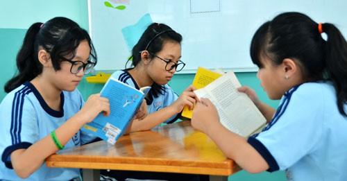 Chương trình phổ thông mới: Lo bổ sung giáo viên, tăng trường lớp - Ảnh 1.