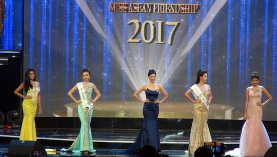 Dừng cuộc thi Nữ hoàng Tài năng và Sắc đẹp 2019 nếu không trình được giấy phép - Ảnh 2.