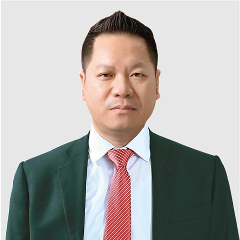 Techcombank bổ nhiệm ông Lê Bá Dũng làm Phó Tổng giám đốc - Ảnh 1.