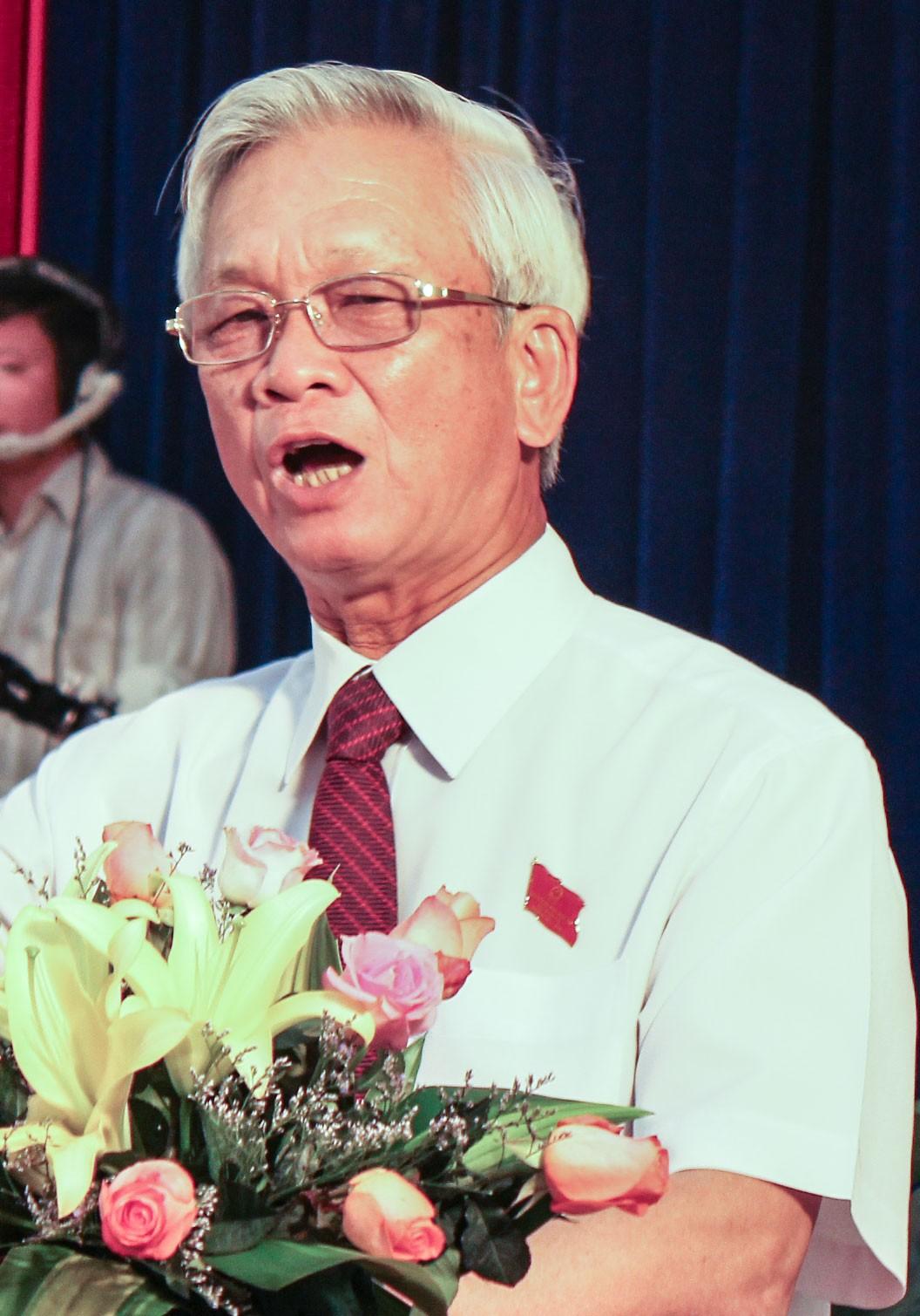 [eMagazine] - Chân dung 5 lãnh đạo của Khánh Hòa bị đề nghị kỷ luật - Ảnh 6.