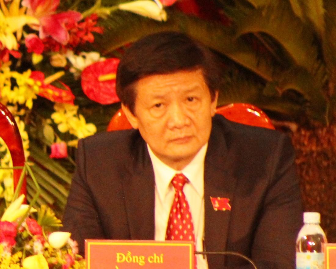 [eMagazine] - Chân dung 5 lãnh đạo của Khánh Hòa bị đề nghị kỷ luật - Ảnh 10.