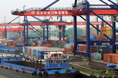 Ðàm phán thương mại Mỹ - Trung khó có đột phá - Ảnh 1.