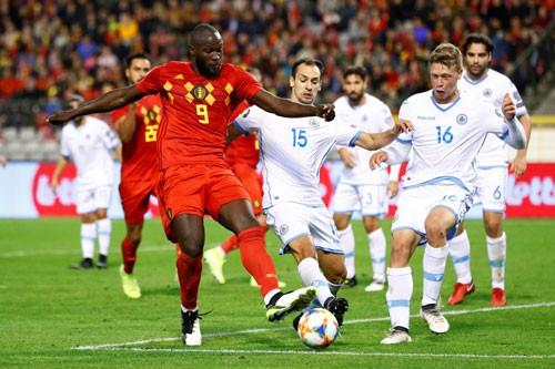 Euro 2020: Vòng chung kết đầy đại gia - Ảnh 1.