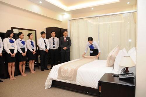 Nhật Bản mở cửa ngành lưu trú, khách sạn cho lao động Việt - Ảnh 1.