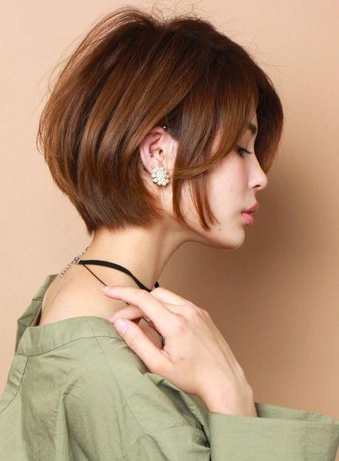 Đón đầu xu hướng với 7 kiểu tóc gây thương nhớ cho mùa thu - Ảnh 8.