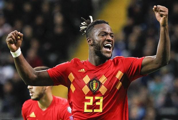 Bỉ lập kỷ lục không tưởng, Nga và Ba Lan giành vé đến Euro 2020 - Ảnh 2.