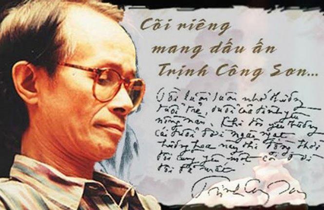 Xây dựng tượng nhạc sĩ Trịnh Công Sơn bên bờ biển Quy Nhơn - Ảnh 2.
