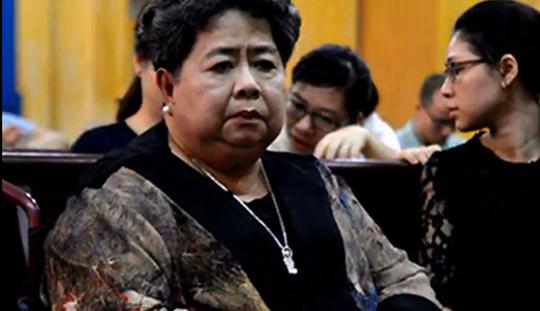 Truy tố đại gia Hứa Thị Phấn chiếm đoạt 1.338 tỉ đồng - Ảnh 1.