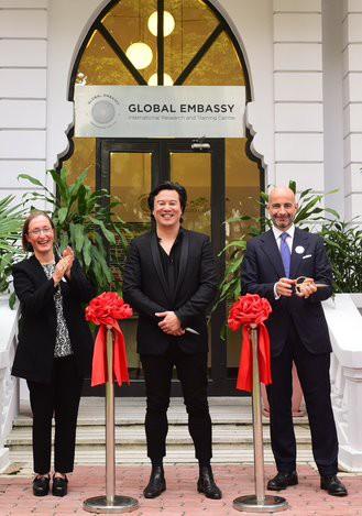 Tổ chức Giáo dục Ý hợp tác với Embassy Education Việt Nam - Ảnh 1.