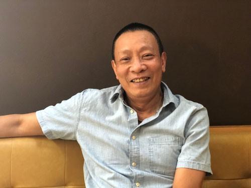 Giải Mai Vàng 25 năm: Ký ức vui vẻ của MC Lại Văn Sâm - Ảnh 1.