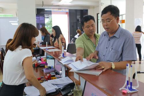 Kiểm tra, giám sát việc chi trả BHXH, trợ cấp thất nghiệp - Ảnh 1.