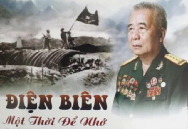 Đại tá, Anh hùng lực lượng vũ trang Nhân dân Hoàng Đăng Vinh cùng đồng đội đã lập nhiều chiến công trong chiến thắng Điện Biên Phủ lẫy lừng - Ảnh: Lao động Thủ đô