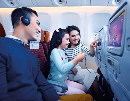 Hàng không Quốc gia Thái Lan khẳng định bốn điểm đến ASEAN vẫn hoạt động - Ảnh 1.