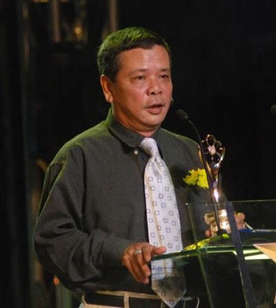 Giải Mai Vàng 25 năm: Nhớ nhạc sĩ Nguyễn Nam! - Ảnh 1.