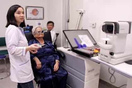 Bệnh viện Gia An 115 đẩy mạnh các hoạt động hướng đến cộng đồng - Ảnh 2.
