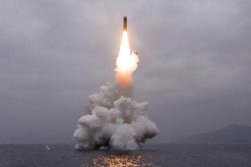 Triều Tiên cải thiện năng lực hạt nhân? - Ảnh 1.