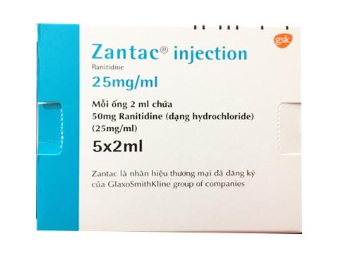 11 loại thuốc tiêu hoá bị thu hồi chứa chất gây ung thư có được dùng phổ biến? - Ảnh 2.