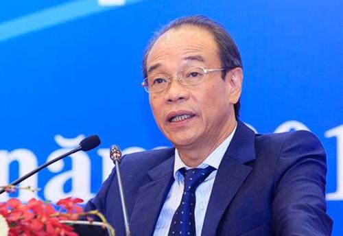 Đề nghị Ban Bí thư kỷ luật nguyên Chủ tịch Petrolimex Bùi Ngọc Bảo - Ảnh 2.