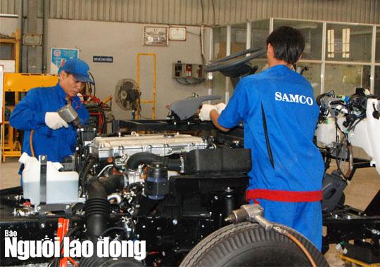 EVFTA: Cơ hội cho lao động có tay nghề của Việt Nam - Ảnh 2.