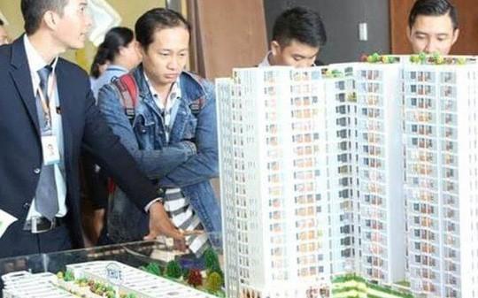 Thị trường bất động sản Hà Nội và TP HCM hiện giờ ra sao? - Ảnh 1.