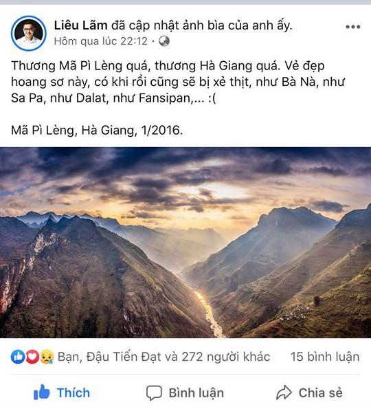 Khách sạn đè đỉnh Mã Pí Lèng: Dân phượt tiếc nuối và tức giận - Ảnh 4.