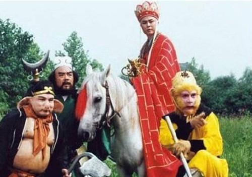 Đời phong ba của chú ngựa phim Tây du ký - Ảnh 2.
