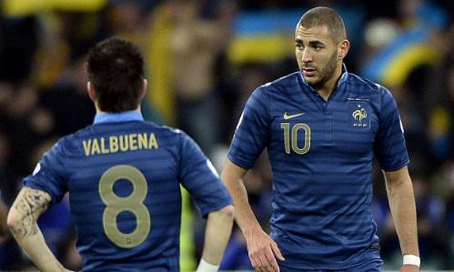 Ghi bàn khủng tại La Liga, Benzema vẫn bít cửa về tuyển Pháp - Ảnh 2.