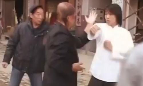 Dàn sao Tuyệt đỉnh kungfu sau 15 năm - Ảnh 2.