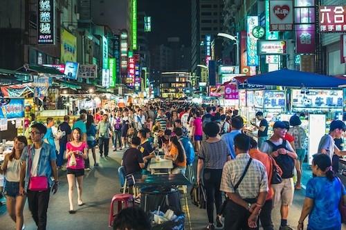 6 điều cần biết khi đi Đài Loan - Ảnh 1.