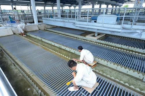 Tỉ phú Thái thâu tóm nhà máy nước sông Đuống, nhiều vấn đề đặt ra - Ảnh 1.