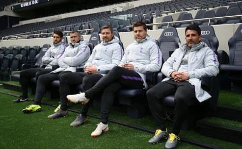 Tottenham bổ nhiệm thần tốc Mourinho, phá két bồi thường Pochettino - Ảnh 4.
