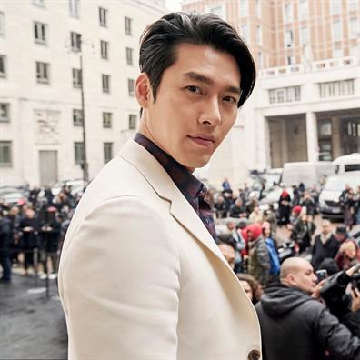 Nhan sắc của Hoàng tử màn ảnh Hyun Bin ở tuổi 37 - Ảnh 6.