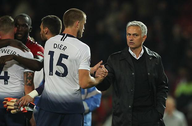 Thu nhập của Jose Mourinho tại Tottenham: Dưới một người, trên vạn người - Ảnh 6.