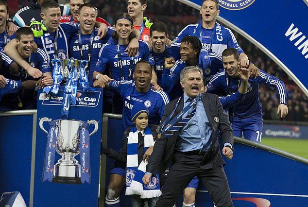 Thu nhập của Jose Mourinho tại Tottenham: Dưới một người, trên vạn người - Ảnh 5.