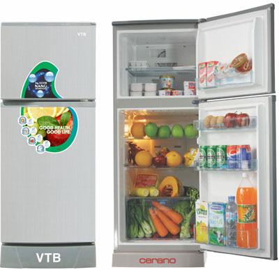 VTB giảm giá nhiều loại tủ lạnh - Ảnh 1.