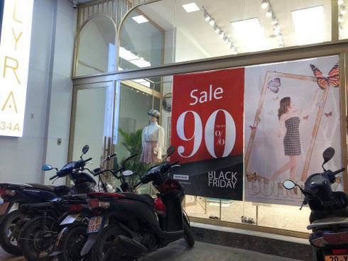 Thất vọng mua sắm giảm giá kiểu Black Friday - Ảnh 5.