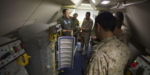 Vợ chồng sĩ quan Mỹ lén chuyển hàng quân sự sang Trung Quốc  - Ảnh 1.