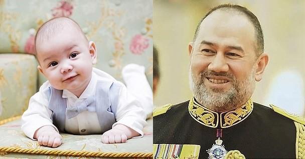 Khuyên vợ cũ tìm chồng mới, cựu vương Malaysia đang yêu? - Ảnh 2.