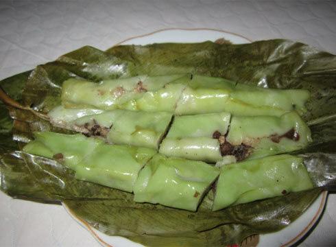 5 món ăn nên thử ở Ba Vì trong mùa hoa dã quỳ - Ảnh 2.