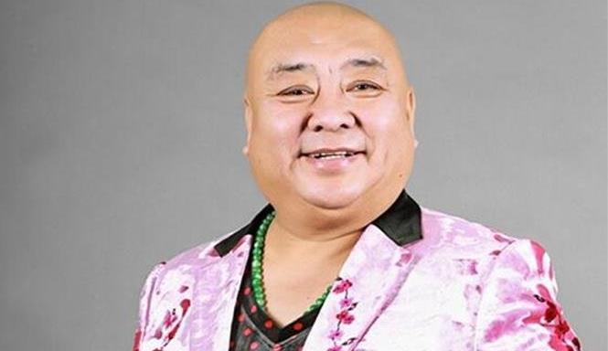 Trình Tư Hàn là diễn viên gạo cội của màn ảnh Hoa ngữ